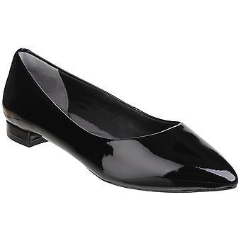 Rockport Womens/dames Total Motion Adelyn Slip op Ballet schoen
