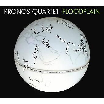 Kronos Quartet - Aue [CD] USA import
