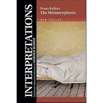 La - métamorphose--Franz Kafka (nouvelle édition) de Harold Bloom - 978