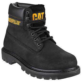 CAT Lifestyle Naisten Colorado Lace Up Boot Musta