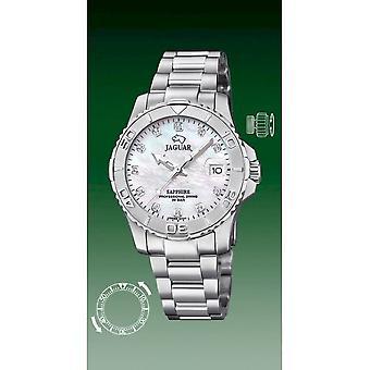 جاكوار - ساعة اليد - النساء - J870/1 - تنفيذي