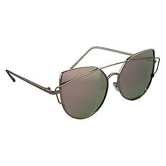 Sunglasses UV 400 Cat Eye RozeHL149_2