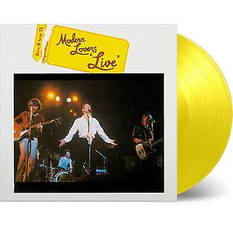 Modern Lovers - Live [Vinyl] USA import