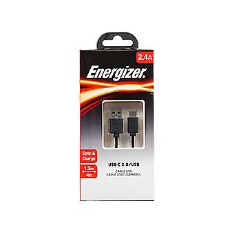 Energizer USB-C a USB-A Cable
