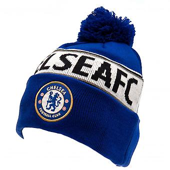 Chelsea FC officiel adulte unisexe TX Ski Hat