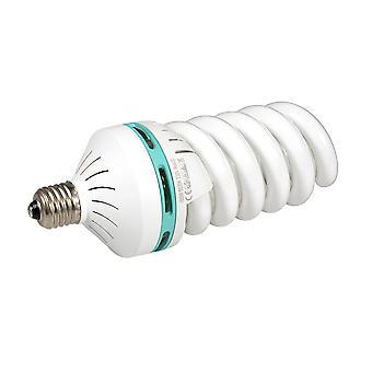 BRESSER JDD-6 Spiral Tageslichtlampe E27 / 105 W