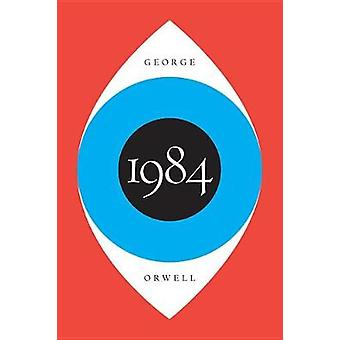 1984 by George Orwell - 9781328869333 Book
