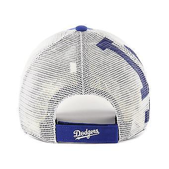 47 Brand Trucker Cap-Malvern MVP Los Angeles Dodgers