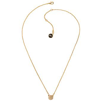 Karl Lagerfeld Woman Brass Not Available Pendant Necklace 5483610