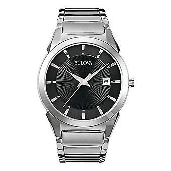 Bulova Clock Man Ref. 96B149_US