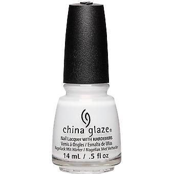 China Glaze Nail Polish Collection - Snow Way 14ml (83775)