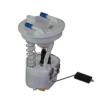 In Tank Fuel Pump With Sender Unit 2S61-9H307-Cf For Ford Fiesta Mk5, Mk6 & Fusion Ju