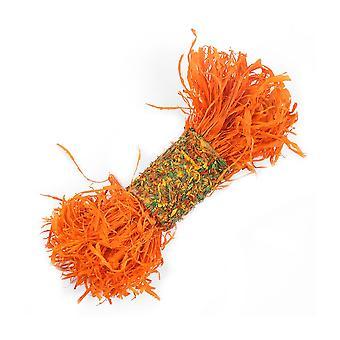 Happy Pet Natures Erste Shred Karottenspielzeug