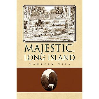 Majestueuze Long Island door Vita & Maureen