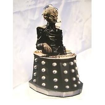 Doctor Who Davros pahvi automaattikatkaisin Desktop