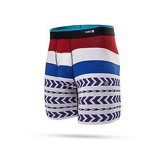 Stance Friendship Bands Underwear in Blue