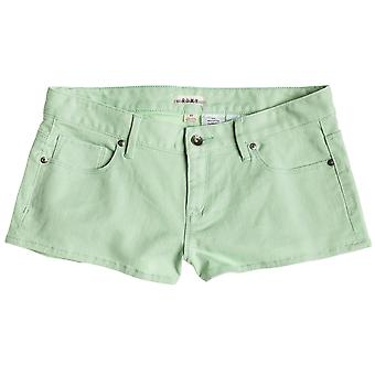 Roxy Forever farver mode shorts i Sea Glass