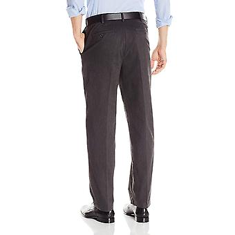 Dockers Men's Comfort Khaki Stretch Relaxed-Fit, Brown, Size 38W x 29L