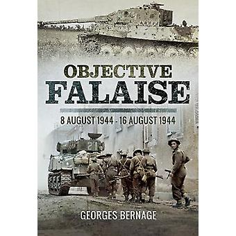 Objective Falaise by Georges Bernage