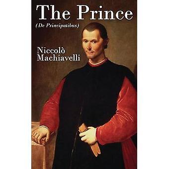 Der Fürst von Niccolo Machiavelli