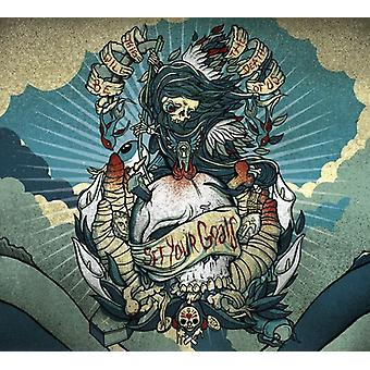 Set Your Goals - This Will Be the Death of Us [CD] USA import