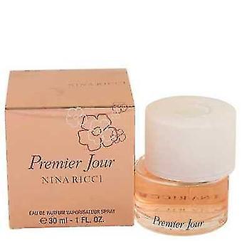 Premier Jour door Nina Ricci Eau de parfum spray 1 oz (vrouwen) V728-436802