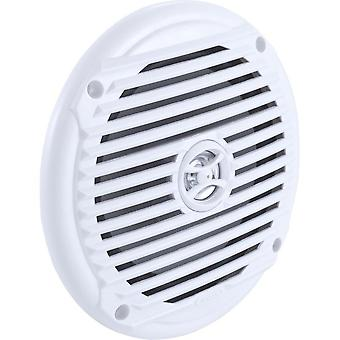 ASA elettronica MS6007W 6,5 pollici Speaker - White