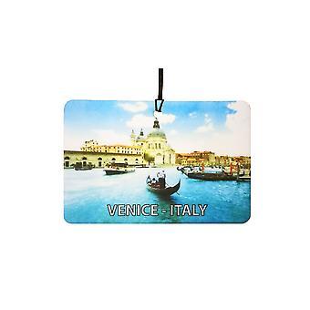 Venice - Italy Car Air Freshener
