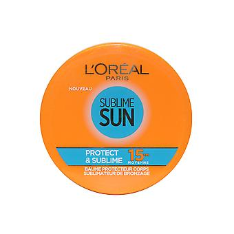 Sublime Sun by L'Oreal Body Protect Balm Sublime Sun 100ml SPF15