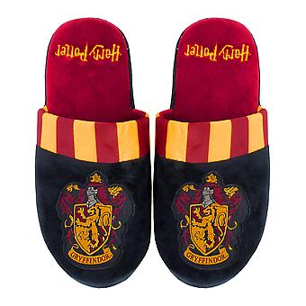Harry Potter Hogwarts House Gryffindor Women's Slippers