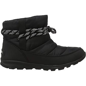 Sorel Kvinnor's Whitney Kort Snö Boot