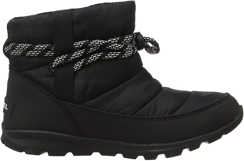 Sorel Kobiety's Whitney Krótki snow boot pEPnc