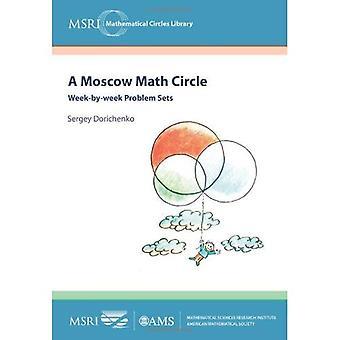 Um círculo de matemática de Moscou