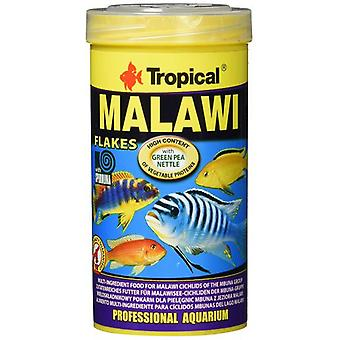 Tropical 73389 Malawi 21 L (Fish , Food , Warm Water)