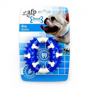 AFP Dental ring (Dogs , Toys & Sport , Chew Toys)