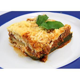 Pasta Vanlig Lasagne-( 9lb )