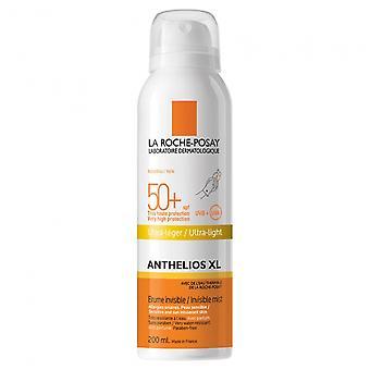 La Roche Posay Anthelios Ultralight Bodymist 200ml