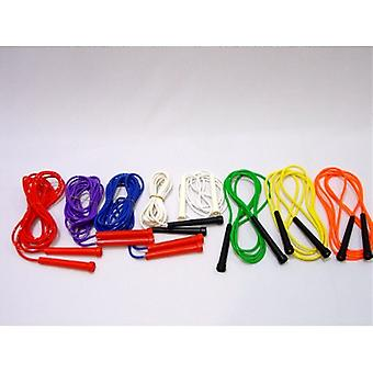 EVA-0042, Speed Ropes - 8-apos; L