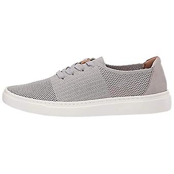 Comfortiva Womens Trista Fabric Low Top Lace Up Fashion Sneakers