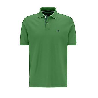 Fynch-Hatton Fynch Hatton Polo Shirt Apple