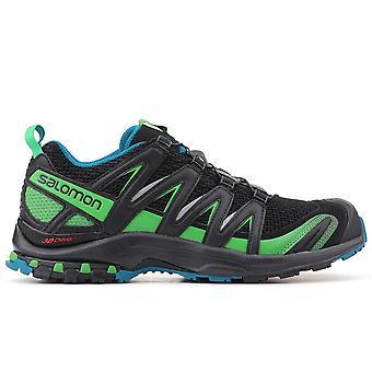 サロモンXAプロ3D 40471129VOトレッキング一年男性靴
