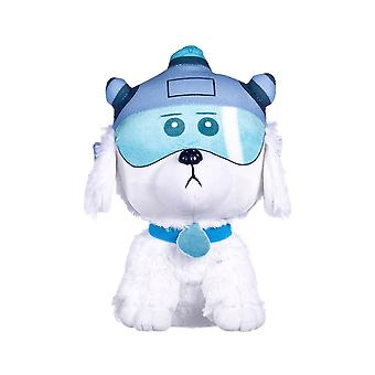 Rick and Morty Snuffles/ Snowball Personagem 9.5