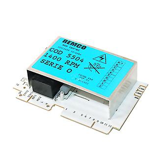 Digital modul 800-1000-1200-1400 Rpm