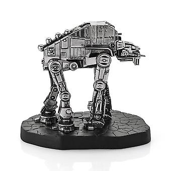 Star Wars By Royal Selangor 017932R AT-M6 Walker Replica