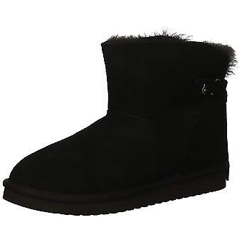 Koolaburra by UGG Women's Jaelyn Mini Fashion Boot
