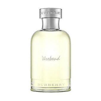 Men's Parfüm Wochenende für Männer Burberry EDT (100 ml)