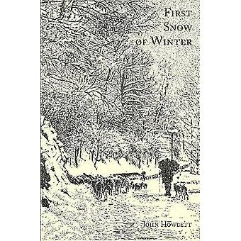 First Snow Of Winter by Howlett & John