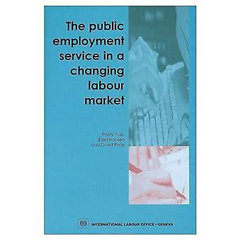 The Public Employment Service in a Changing Labour Market