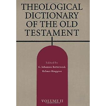 Theological Dictionary of the Old Testament - v. 2 (Revised edition) b
