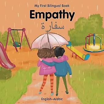 My First Bilingual Book-Empathy (English-Arabic) by Patricia Billings